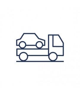 Automobile land import