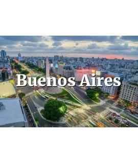 Exportación LCL Argentina -...