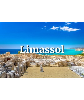 Exportación LCL Chipre -...