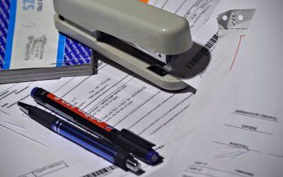 ¿Cómo debe ser la factura comercial?
