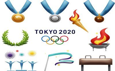 Trámite aduanero para los Juegos Olímpicos de Tokio