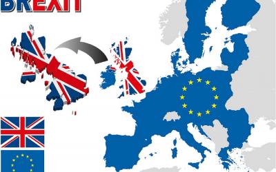 Despacho de Aduanas para Brexit